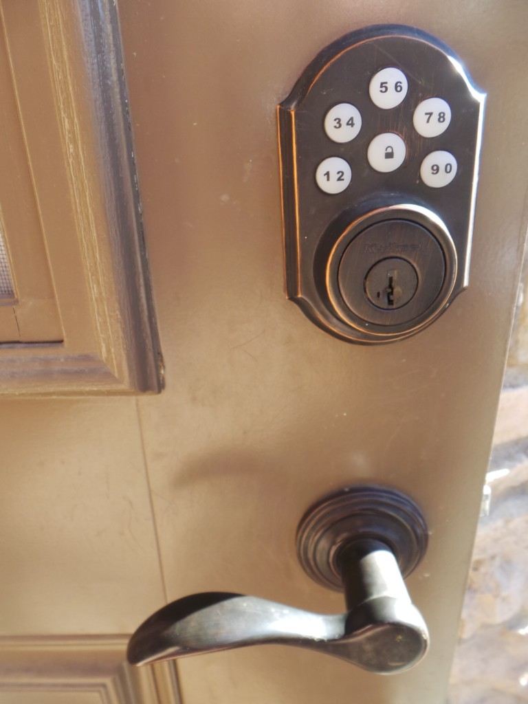 Interview with Kwikset – The Future of Electronic Locks « The Well ...