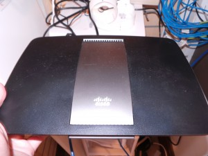 Linksys SMART Wi-Fi Router AC1750 (10)
